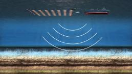 Underwater Sensor, Subsea seismic sensor monitoring, DSP Comm